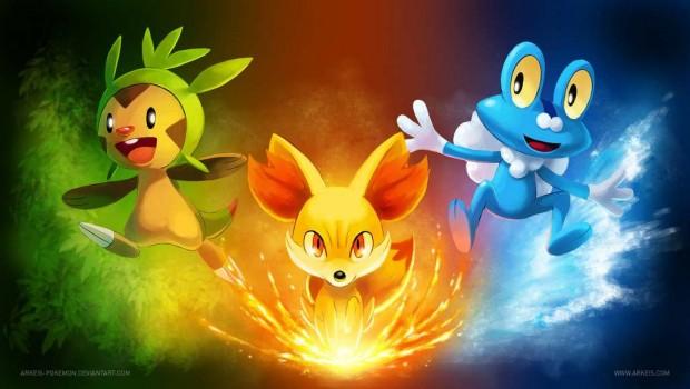 Pokemon X e Y è un successo strepitoso anche in Olanda
