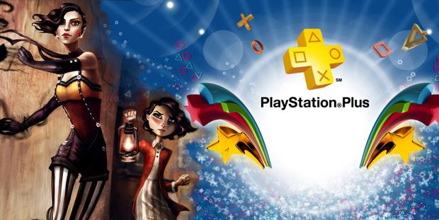 PlayStation Plus: svelati i contenuti di dicembre