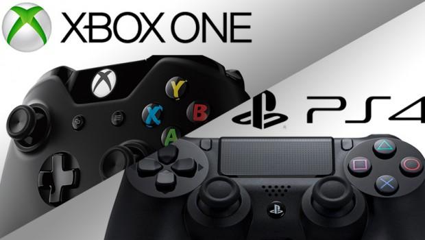 Xbox One e PlayStation 4: una comparativa mette a confronto i tempi di caricamento dei titoli multipiattaforma