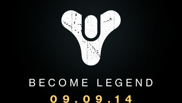 Destiny: ecco la data d'uscita ufficiale del gioco di Bungie