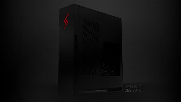 """Ecco la Steam Machine di Digital Storm: GeForce Titan e """"zero compromessi"""""""