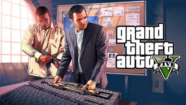 Le 12 offerte di Natale sul PlayStation Store, offerta 11: GTA V per PS3 a 39,99 euro