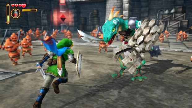 Nintendo Direct, tutte le novità Wii U e 3DS per la primavera 2014