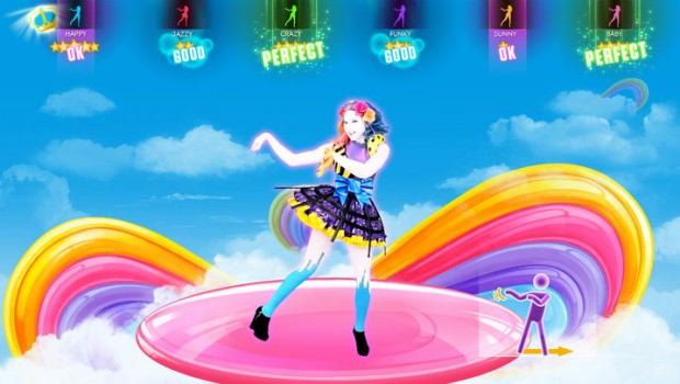 Just Dance 2014: Gangnam Style di PSY tra le nuove canzoni