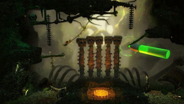 Max: The Curse of Brotherhood è disponibile su Xbox One – immagini e video di lancio