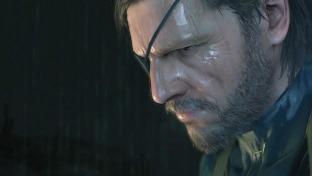 Metal Gear Solid V: The Phantom Pain richiederà molto tempo per essere completato, parola di Kojima