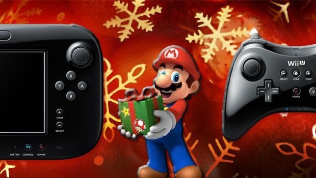 I 10 migliori giochi per Wii e Wii U da regalare a Natale