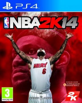 NBA 2K14: la recensione della versione PlayStation 4