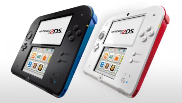 Nintendo 2DS in bundle con Pokemon X e Y dal 6 dicembre