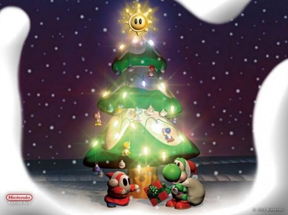 Quali giochi Nintendo regalare a Natale? Ecco quali scegliere
