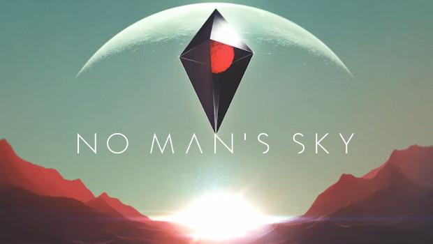 No Man's Sky: ecco il video d'annuncio dai VGX 2013