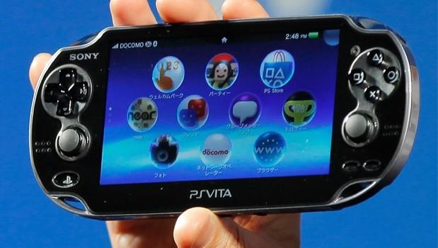 Vendite PS Vita aumentano del 68% dopo il lancio di PlayStation 4