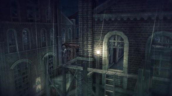 Le 12 offerte di Natale sul PlayStation Store, offerta 9: Rain per PS3 a 6,99 euro