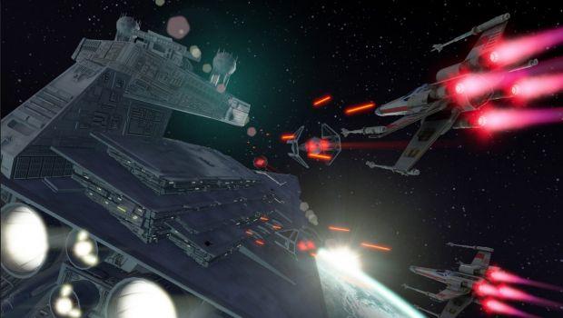 Star Wars: Attack Squadrons – immagini e video del nuovo sparatutto free-to-play di Disney