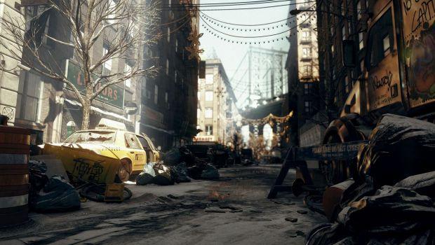 Tom Clancy's The Division: nuove immagini di gioco