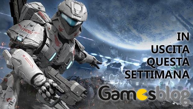 Videogiochi in uscita dal 23 al 29 dicembre: CastleStorm per Wii U, Halo Spartan Assault per Xbox One e Zen Pinball 2 per PS4