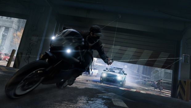 "Watch Dogs: Ubisoft ne rivela le origini ""motoristiche"""
