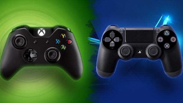 NPD: PlayStation 4 batte Xbox One a novembre, ma vincono tutti