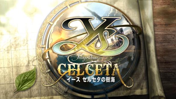 Ys: Memories of Celceta esce il 21 febbraio 2014 in Europa, un RPG da non perdere