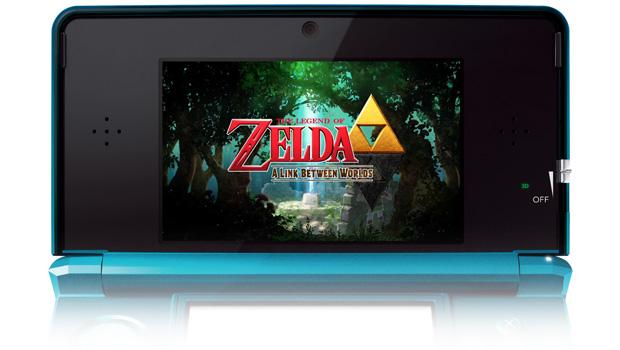 Giochi per Nintendo 3DS da regalare a Natale: la lista di Gamesblog