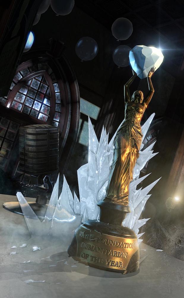 Batman Arkham Origins, in arrivo un DLC collegato a Mr. Freeze