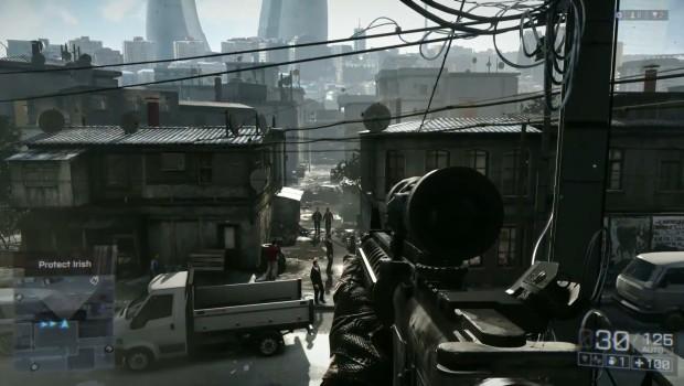 Battlefield 4: problemi dall'ultimo server update e nuovo aggiornamento anche su X360