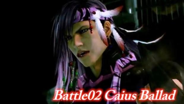 Nuovo trailer per Lightning Returns Final Fantasy XIII: Lightning combatte con Caius Ballad