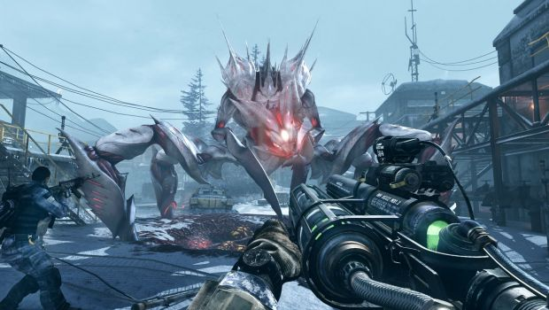 Call of Duty: Ghosts – prime immagini sul DLC Onslaught