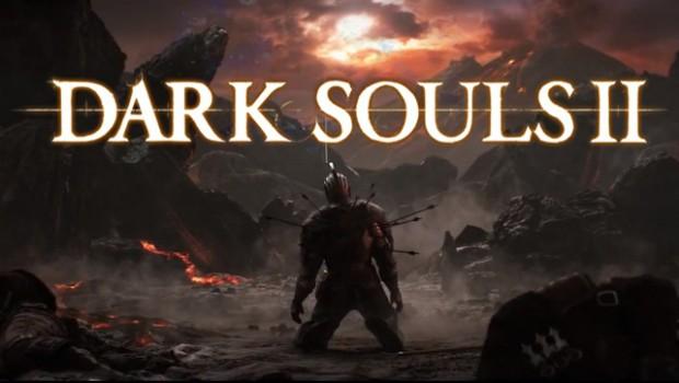 Dark Souls II, artwork e nuovi screenshot da Namco Bandai