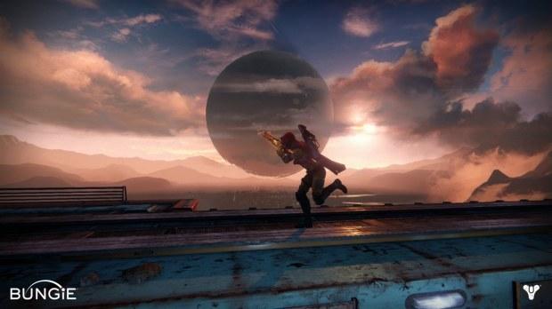 Destiny: nuove immagini da Bungie