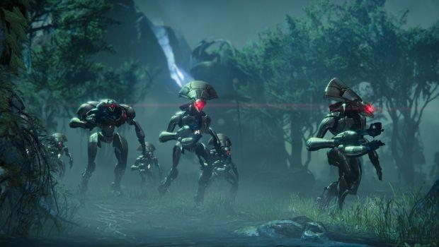 Destiny: nuove immagini e informazioni dagli sviluppatori