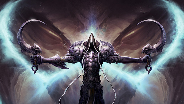 Diablo III: al via il pre-download del DLC Reaper of Souls