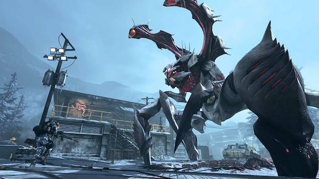 Call of Duty: Ghosts, il DLC Onslaught arriverà il 28 gennaio