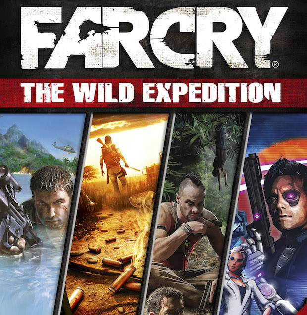 Far Cry: Wild Expeditions, in arrivo la raccolta che celebra i 10 anni della saga