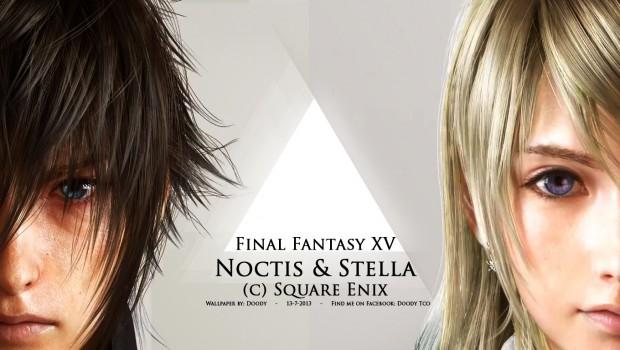 Final Fantasy XV esclusiva Sony? Square Enix ci ha pensato