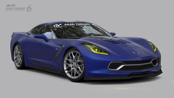 Gran Turismo 6: la patch 1.04 aggiunge 4 nuove automobili