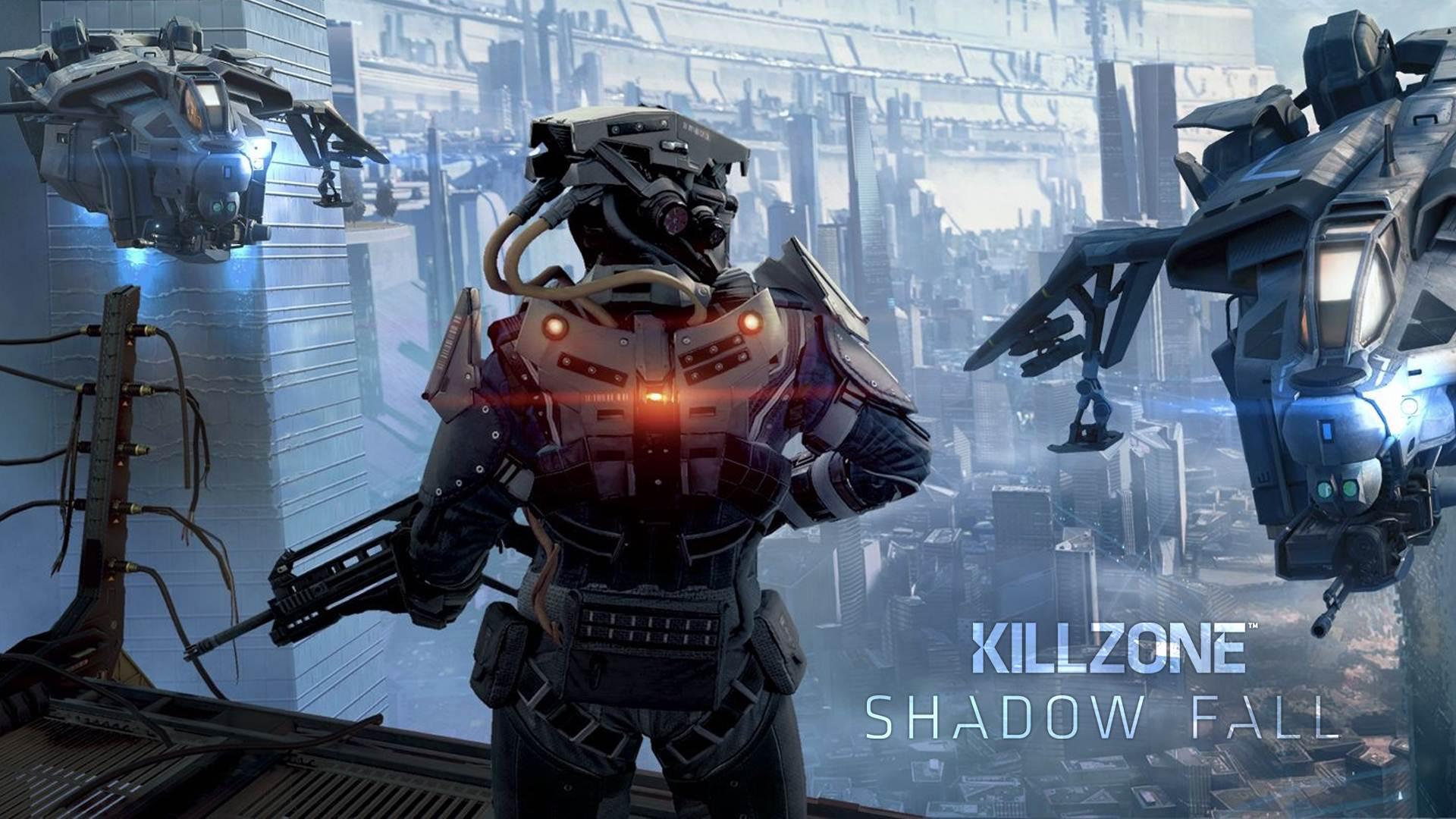 Killzone: Shadow Fall supera i 2,1 milioni di copie vendute