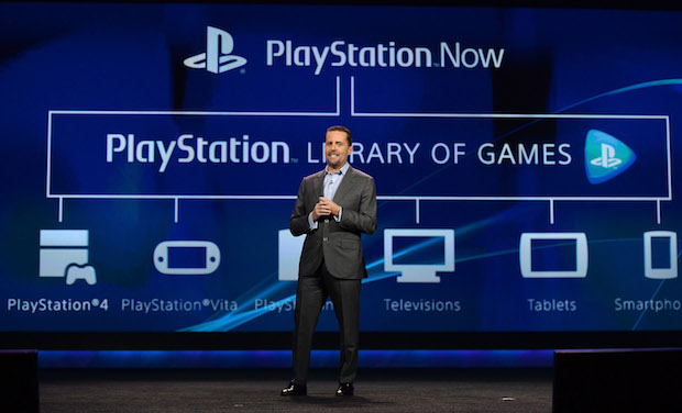 CES 2014, il futuro di PlayStation passerà anche per Android e iOS grazie a PlayStation Now