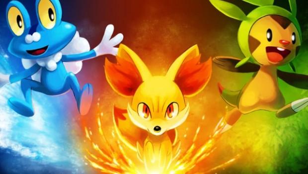 Pokemon X e Y primo in Giappone in tutto il 2013: grandi risultati per un grande gioco