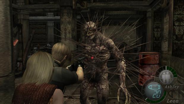 Resident Evil 4 Ultimate HD Edition: disponibili i requisiti minimi e raccomandati di sistema