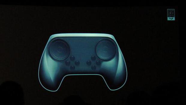 Valve aggiorna lo Steam Controller con D-Pad e bottoni, addio touch centrale