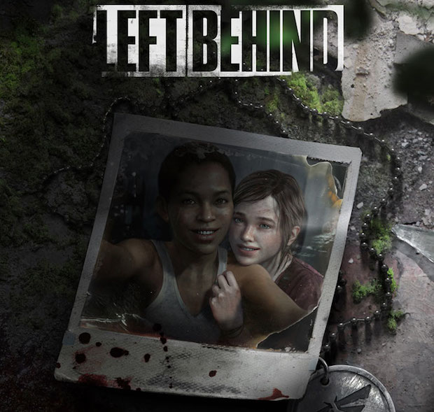 The Last of Us, nuovo teaser trailer per il DLC Left Behind