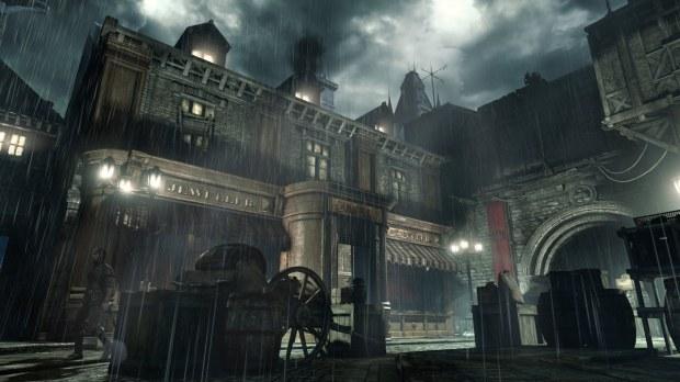 Thief: le ambientazioni in nuove immagini di gioco