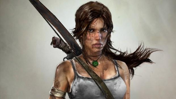 Tomb Raider disponibile da domani su Mac App Store