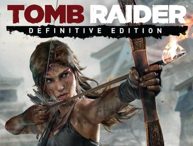 Tomb Raider Definitive Edition: tutti i dettagli in vista dell'uscita ufficiale