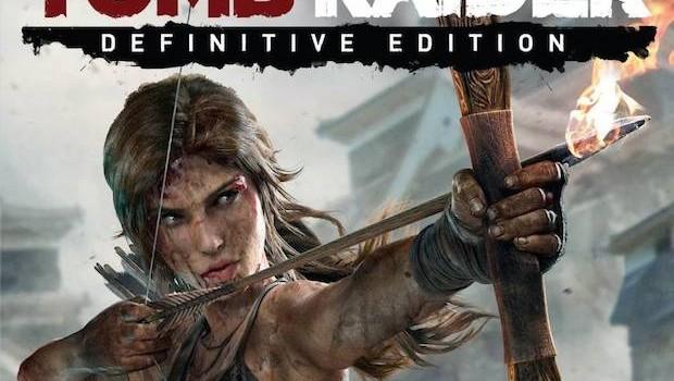 Tomb Raider: Definitive Edition girerà a 60fps su PS4 e 30fps su Xbox One?