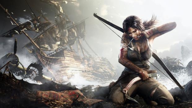 Tomb Raider: Definitive Edition – video-comparativa tra le versioni PS3 e PS4