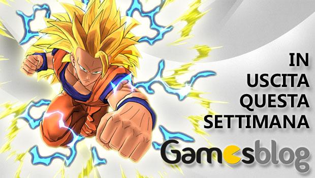 Videogiochi in uscita dal 20 al 26 gennaio: Dragon Ball Z Battle of Z, OlliOlli, Insurgency