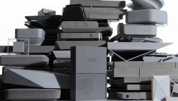 Xbox One, Microsoft ha realizzato 75 prototipi prima della versione finale