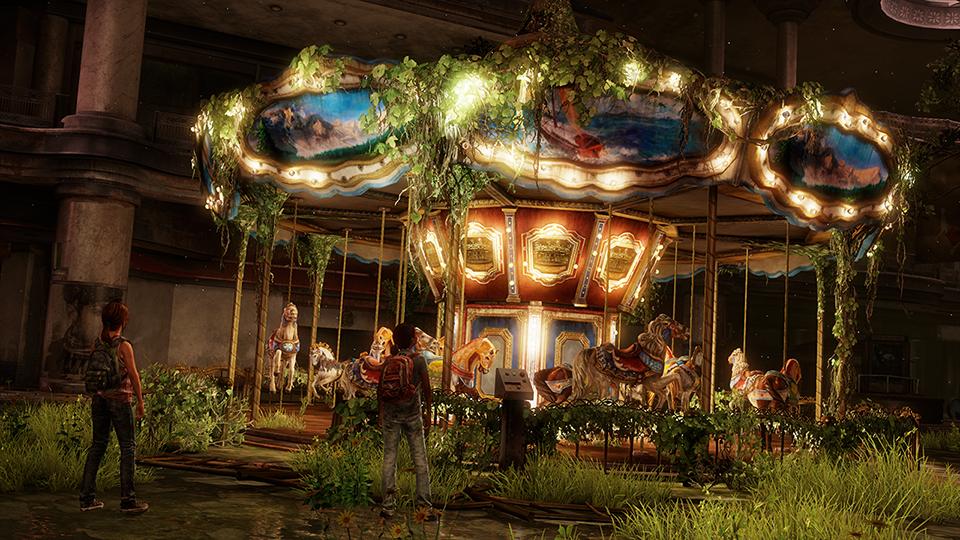 The Last of Us: disponibile il DLC Left Behind, ecco il trailer di lancio